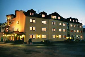 Central Hotel am Königshof
