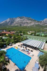 obrázek - Larissa Hotel Beldibi