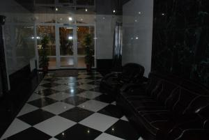 Гостиница Статус, Отели  Полтава - big - 24