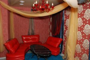 Гостиница Статус, Отели  Полтава - big - 26