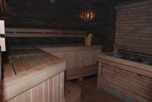 Гостиница Статус, Отели  Полтава - big - 28