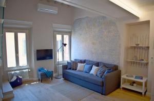 The Artist Florentine Apartment