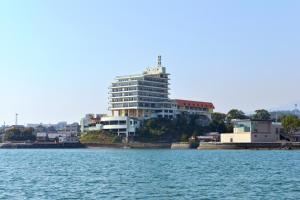 Ундзэн - Toyo Tsukumo Bay Hotel