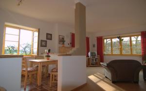 Ökopension Villa Weissig, Penzióny  Struppen - big - 33