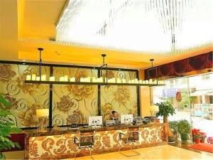 Jingui Hengda Hotel