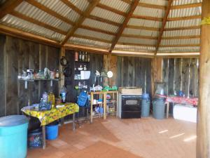 Rancho Hostal La Escondida Eco Park, Bed & Breakfast  Teopisca - big - 145