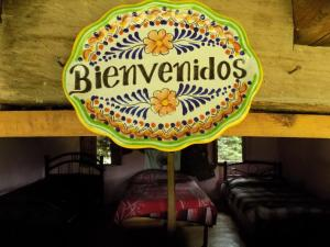 Rancho Hostal La Escondida Eco Park, Bed & Breakfast  Teopisca - big - 130