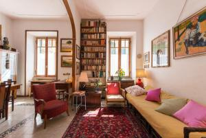 Colosseo Holiday House, Appartamenti  Roma - big - 2
