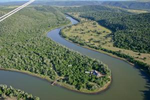 Sibuya Game Reserve and Lodge, Resorts  Kenton on Sea - big - 12
