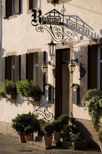 Landhotel Rückerhof, Hotels  Welschneudorf - big - 1