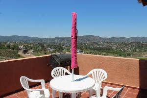 Cabañas del Rey, Chaty  Villa Carlos Paz - big - 5