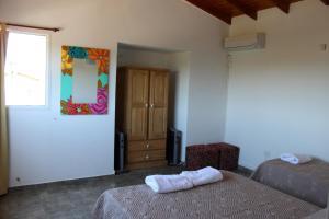 Cabañas del Rey, Chaty  Villa Carlos Paz - big - 6