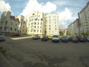 Apartment Pskov - Pskov