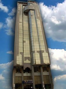 فندق السرايا اجياد (Al Saraya Ajyad Hotel)