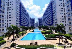 Sea Residences at Shalom condotel, Ferienwohnungen  Manila - big - 32