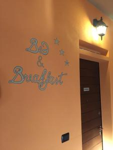 B&B KB, Bed and Breakfasts  Oleggio - big - 19