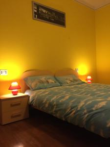 B&B KB, Bed and Breakfasts  Oleggio - big - 18