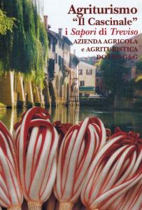 Agriturismo il Cascinale, Bauernhöfe  Treviso - big - 26