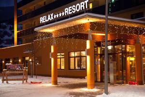 Relax Resort Hotel Kreischberg
