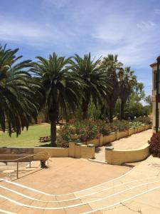 The Priory Hotel, Hotels  Dongara - big - 101