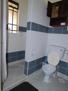 Cozy Two Bedroom Apartment, Ferienwohnungen  Nairobi - big - 5