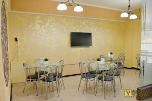 Отель Dostyk Luxe - фото 7