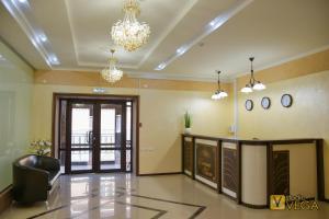 Отель Dostyk Luxe - фото 6