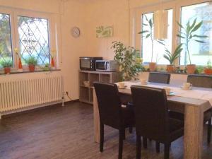 Ferienwohnung Natura, Appartamenti  Baden-Baden - big - 21