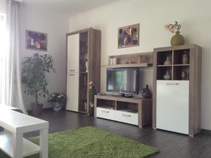 Ferienwohnung Natura, Апартаменты  Баден-Баден - big - 22