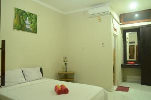 Budget Door Legian Inn