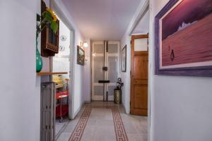 Colosseo Holiday House, Appartamenti  Roma - big - 12