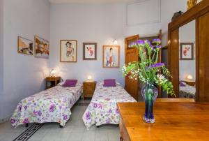 Colosseo Holiday House, Appartamenti  Roma - big - 9
