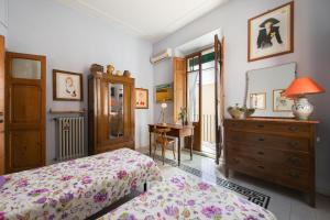 Colosseo Holiday House, Appartamenti  Roma - big - 8