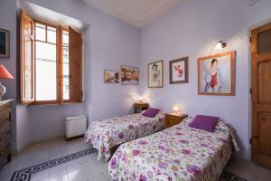 Colosseo Holiday House, Appartamenti  Roma - big - 7