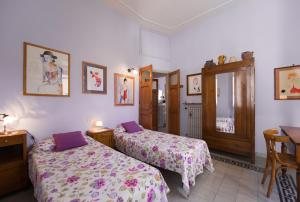 Colosseo Holiday House, Appartamenti  Roma - big - 6