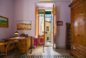 Colosseo Holiday House, Appartamenti  Roma - big - 5