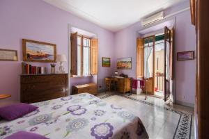 Colosseo Holiday House, Appartamenti  Roma - big - 4