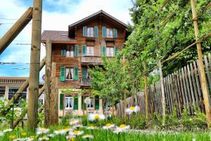 obrázek - Edelweiss Lodge