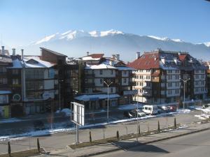 (Pirin Apartment Bansko)