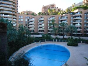Monte Carlo Appartment near Larvotto Beach
