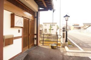 Lodging A Takayama