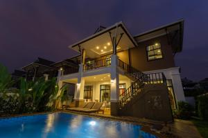 The Best Ao Nang Villas