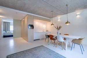 Kaai Apartments 1