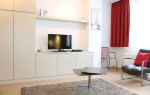 Studio Apartment in Bruxelles