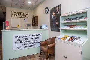 obrázek - Hotel San Cayetano