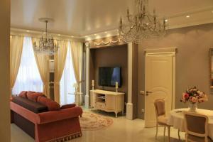 Apartment on Dostoevskogo 26