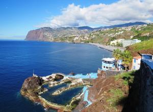 Amparo Apartment, Funchal