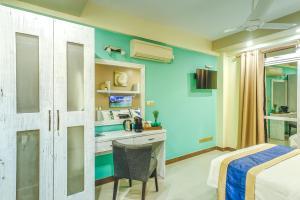Somerset Inn, Szállodák  Malé - big - 19