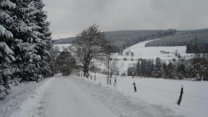 Feriendomizil Winterberg
