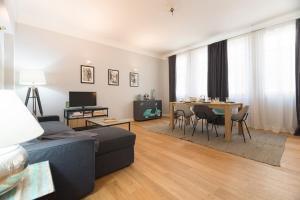 Central Leticia Apartment